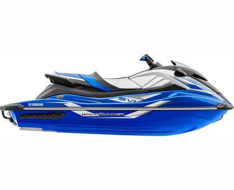 Yamaha GP1800R SVHO 2021