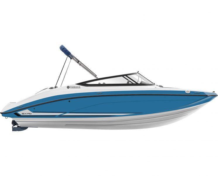 Yamaha SX190 2020