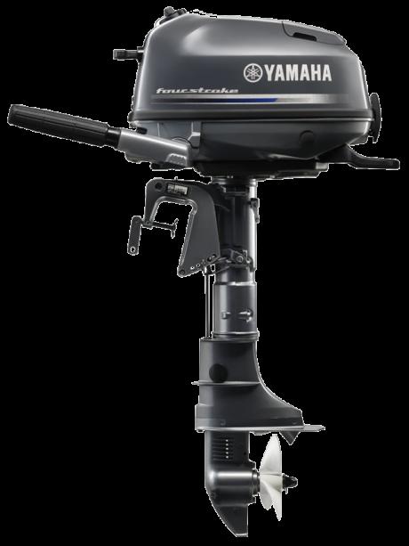 Yamaha F4 PORTABLE