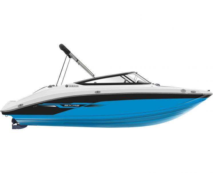 Yamaha SX195 2021