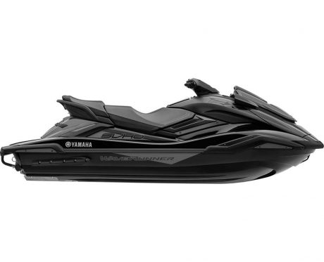 Yamaha FX SVHO 2020