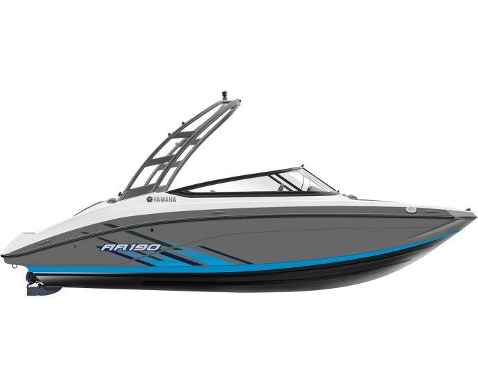 Yamaha AR190 2021