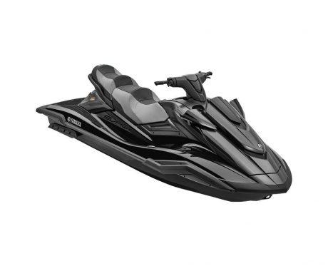 Yamaha FX CRUISER SVHO 2021