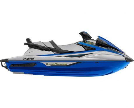 Yamaha VX CRUISER 2020