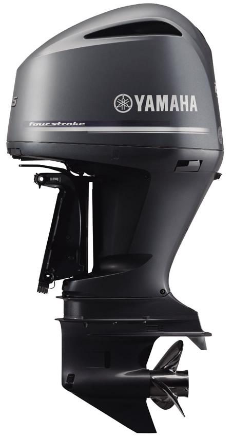 Yamaha F225