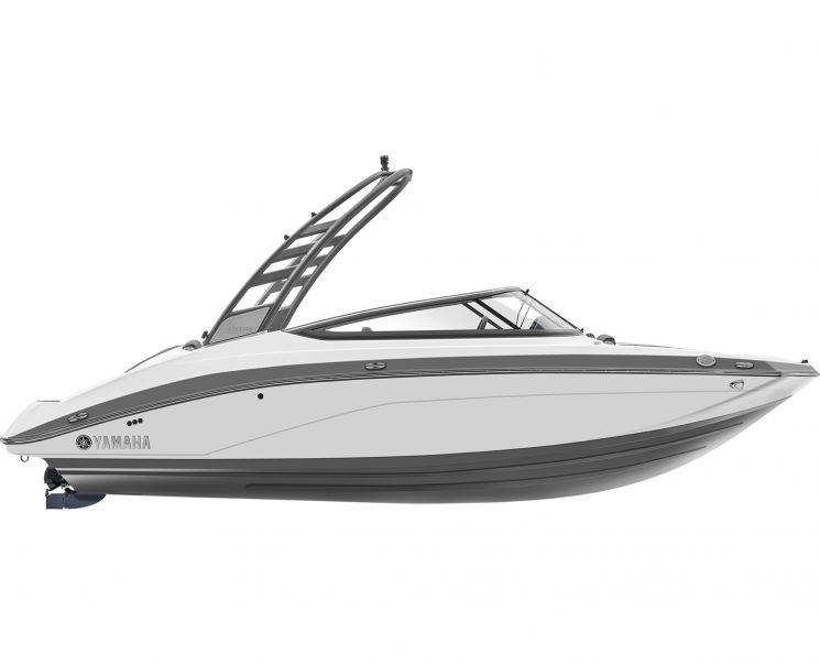 Yamaha 195S 2020