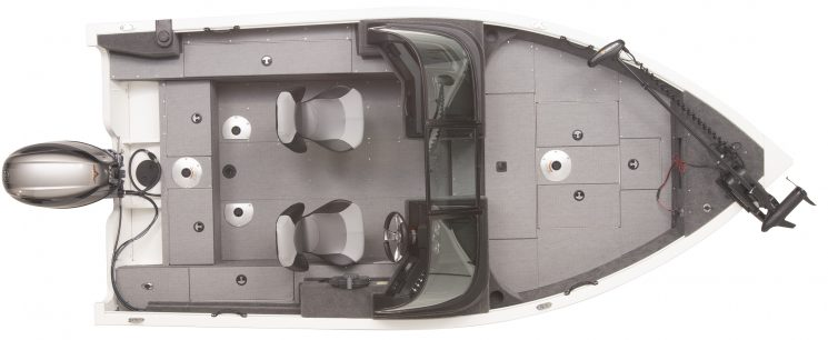 G3 Angler V16F 2021