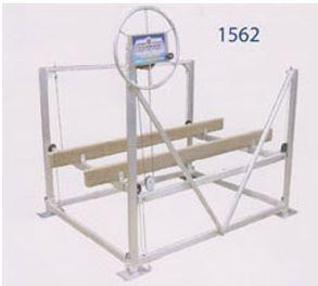 Techno Dock Modèle 1562